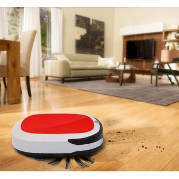 Смарт (умный) робот пылесос
