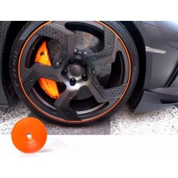 Защитные наклейки на обод вашего колеса
