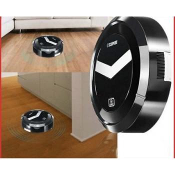 Робот-пылесос умный пылесос на аккумуляторе Ximei Mop. Цвет: черный